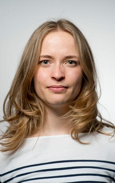 Hanna Gieffers